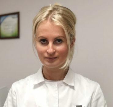 Маркина Мария Сергеевна