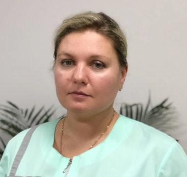 Беляева Ирина Александровна